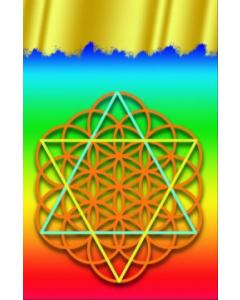 Tesla Sedona Energiekarte - Harmonisierer der körpernahen Umgebung   4G + 5G