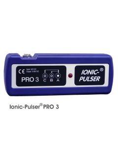 Ionic-Pulser® PRO3 - das neue Premium-Modell von Medionic