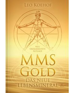 Buch: MMS-Gold: Das neue Lebensmineral