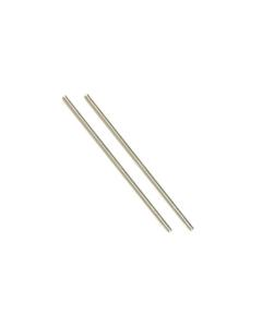Silber Ersatzelektroden für den Ionic Pulser